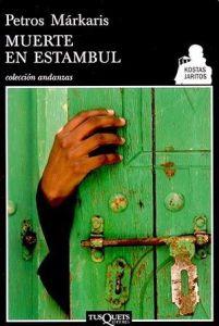 Muerte en Estambul (Petros Márkaris)